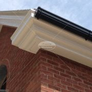 Tenterden Roofing Bargeboards, Soffits And Fascia