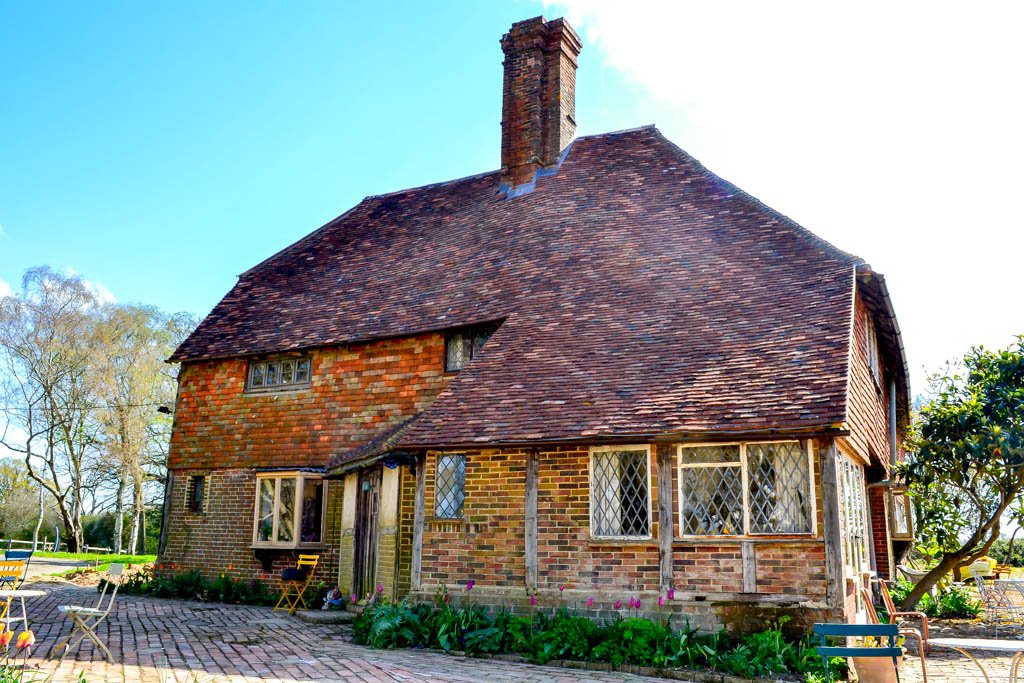 Tenterden Roofing - Broomhill, Benenden, Kent