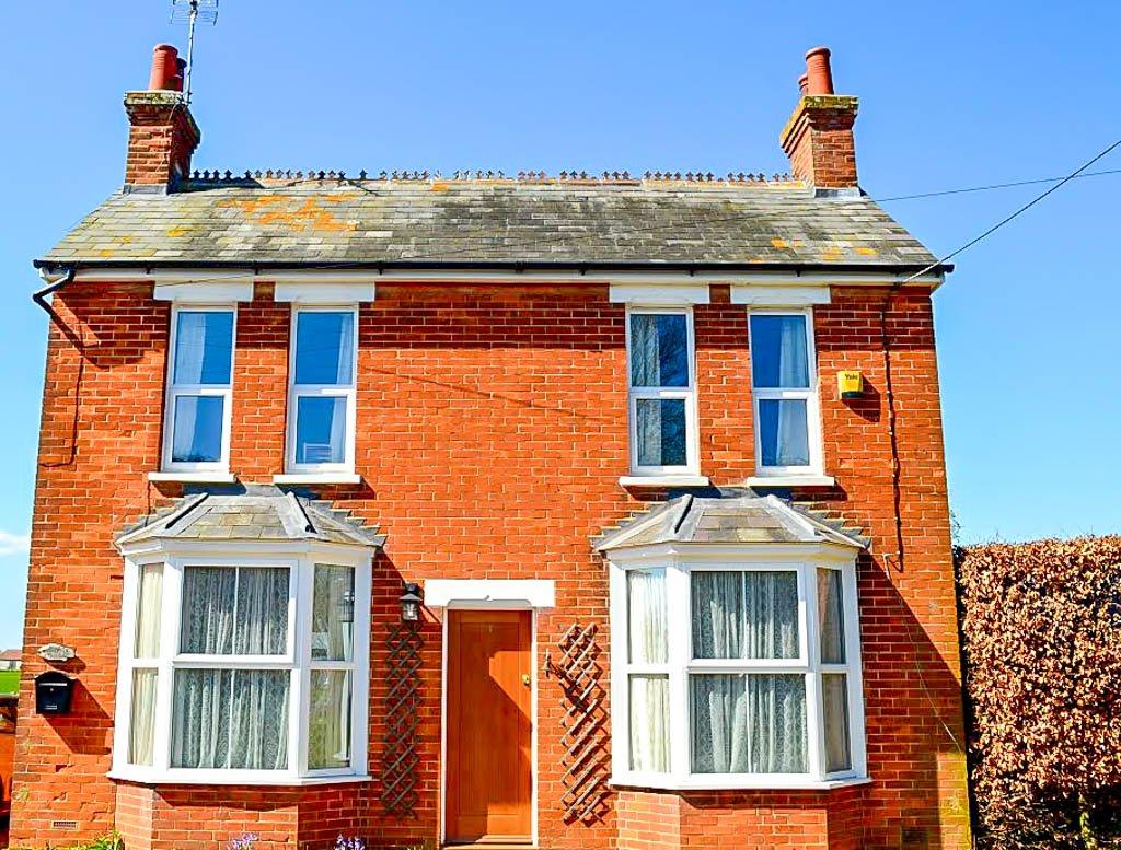 Tenterden Roofing - Griffin Villa, Appledore, Ashford,Kent
