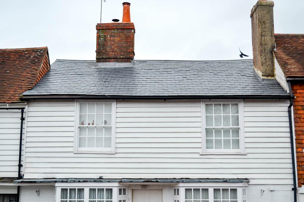 Tenterden Roofing - High Street Rolvenden, Kent