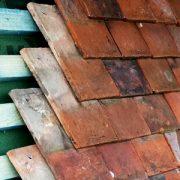 Tenterden Roofing Kent Peg Tiling
