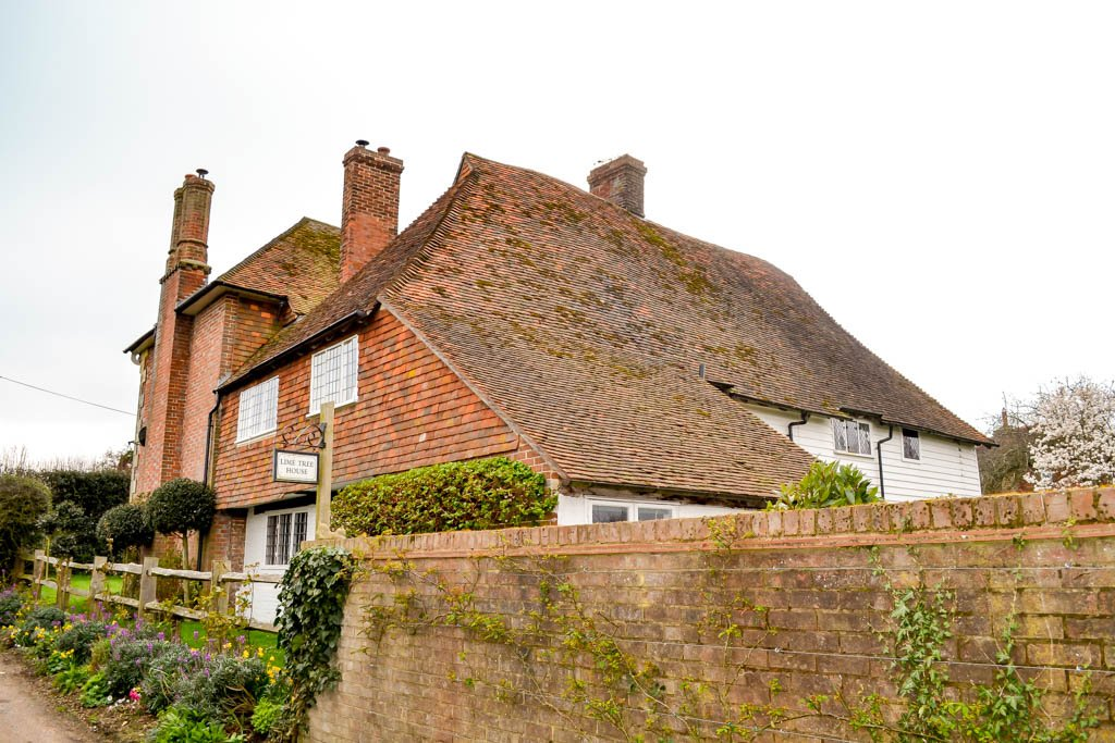 Tenterden Roofing - Lime Tree House
