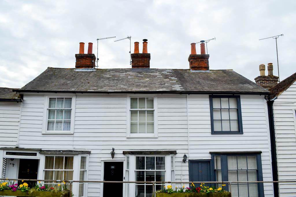 Tenterden Roofing - Waterloo Road, Cranbrook, Kent