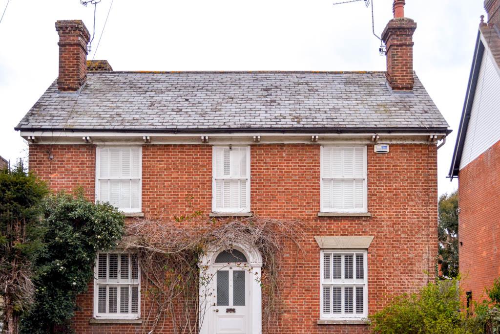 Tenterden Roofing - Wellington House, Tenterden, Kent